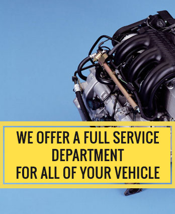 Repair & garage facilities in Southington, CT